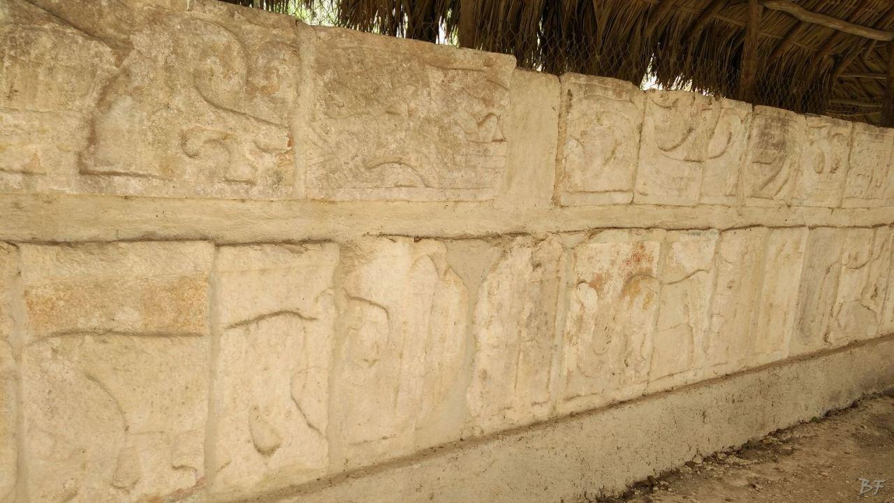 Sito-Megalitico-Maya-Chichen-Itza-Yucatan-Messico-83