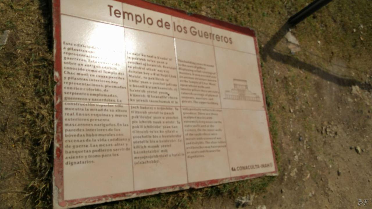Sito-Megalitico-Maya-Chichen-Itza-Yucatan-Messico-86