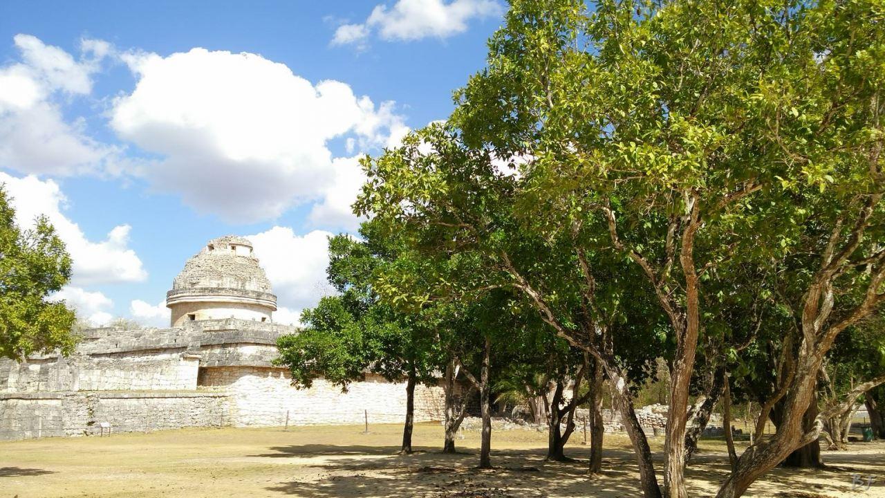 Sito-Megalitico-Maya-Chichen-Itza-Yucatan-Messico-9