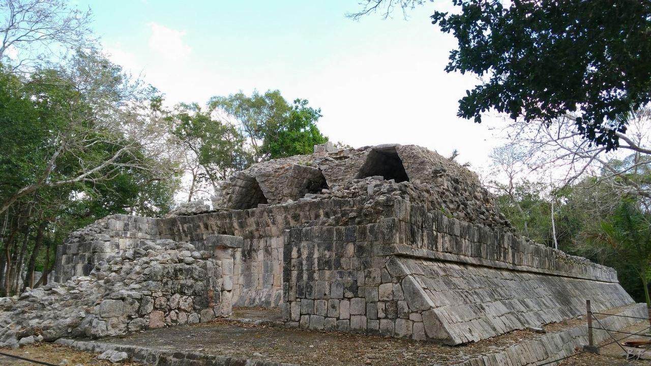 Sito-Megalitico-Maya-Chichen-Itza-Yucatan-Messico-90