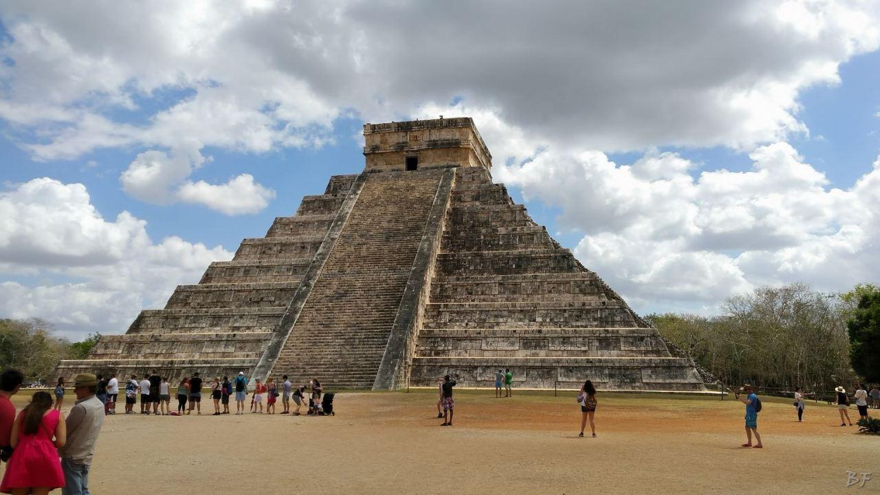 Sito-Megalitico-Maya-Chichen-Itza-Yucatan-Messico-93