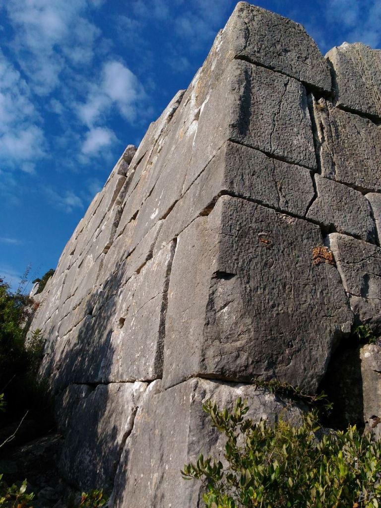 Circeii-Mura-Megalitiche-Poligonali-Latina-Lazio-Italia-1