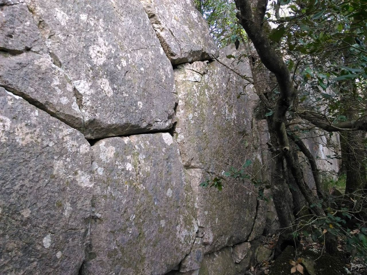 Circeii-Mura-Megalitiche-Poligonali-Latina-Lazio-Italia-21