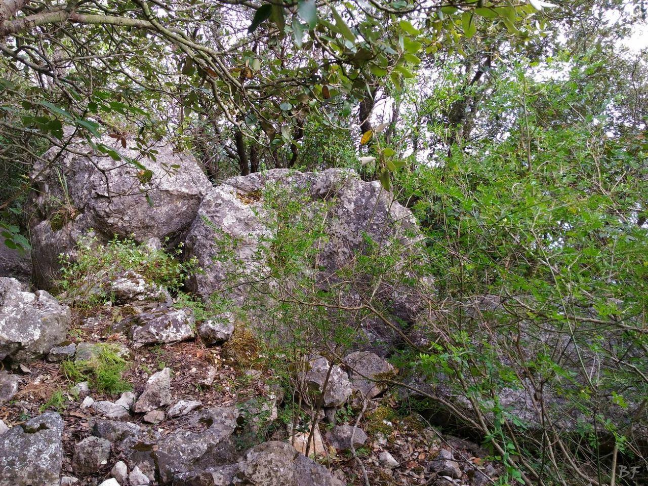 Circeii-Mura-Megalitiche-Poligonali-Latina-Lazio-Italia-25