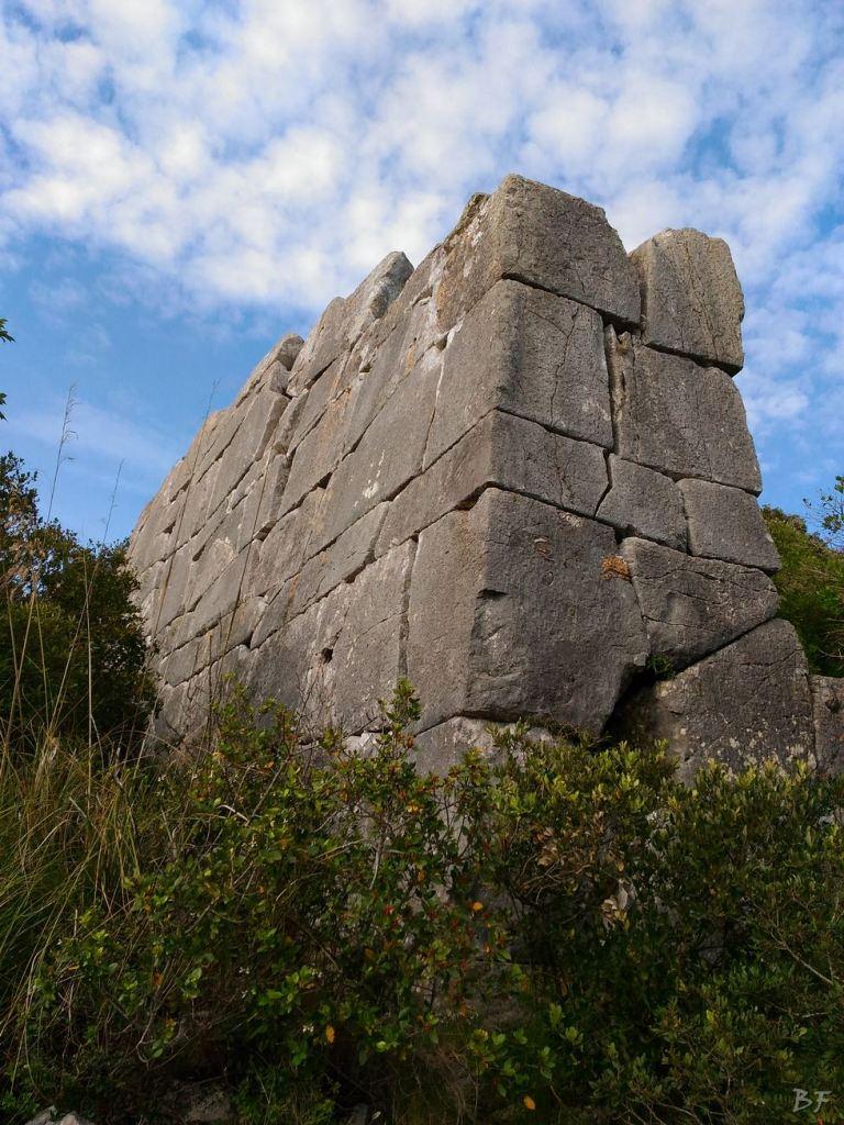 Circeii-Mura-Megalitiche-Poligonali-Latina-Lazio-Italia-26