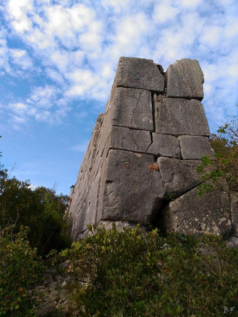 Circeii-Mura-Megalitiche-Poligonali-Latina-Lazio-Italia-27