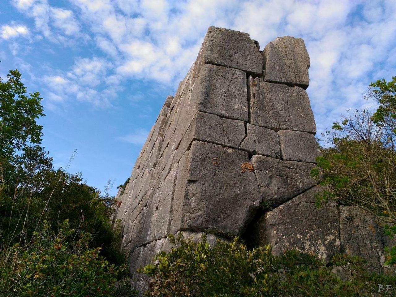 Circeii-Mura-Megalitiche-Poligonali-Latina-Lazio-Italia-28