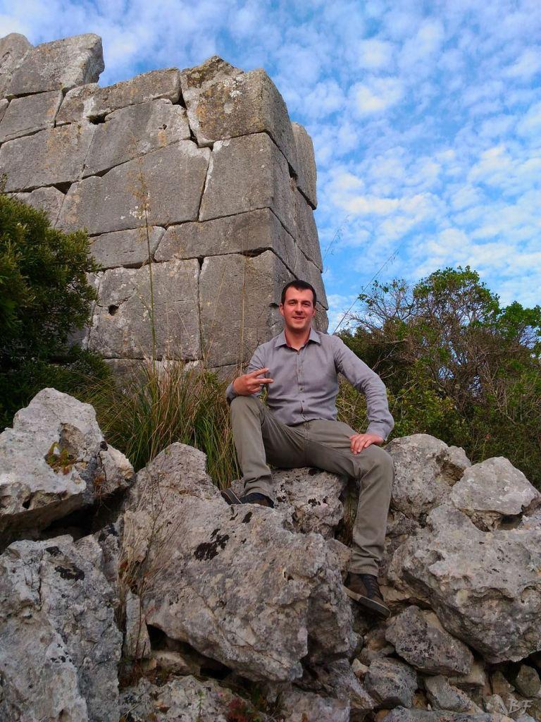 Circeii-Mura-Megalitiche-Poligonali-Latina-Lazio-Italia-30