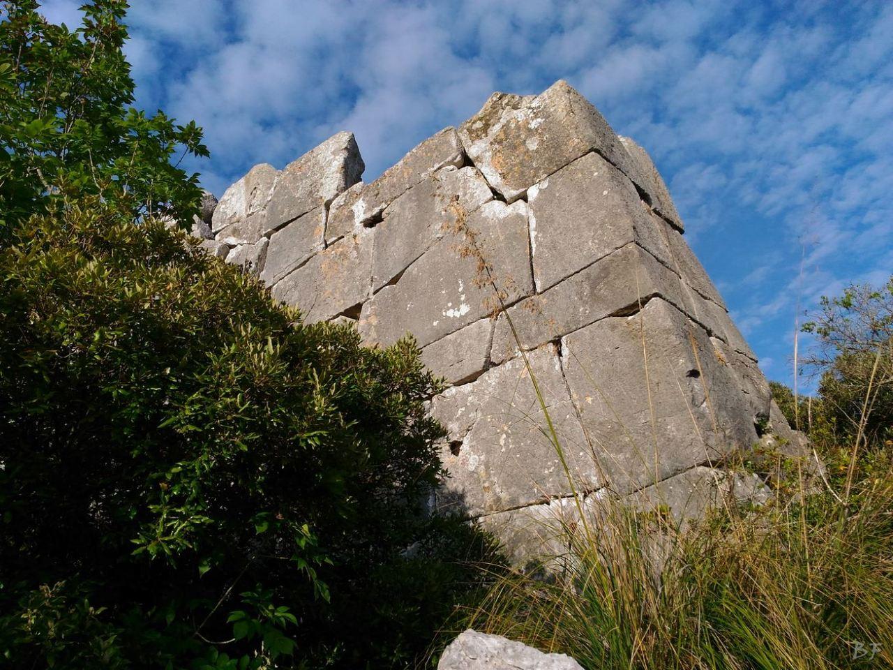 Circeii-Mura-Megalitiche-Poligonali-Latina-Lazio-Italia-32