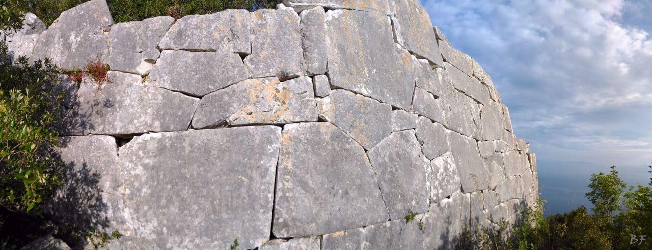 Circeii-Mura-Megalitiche-Poligonali-Latina-Lazio-Italia-33