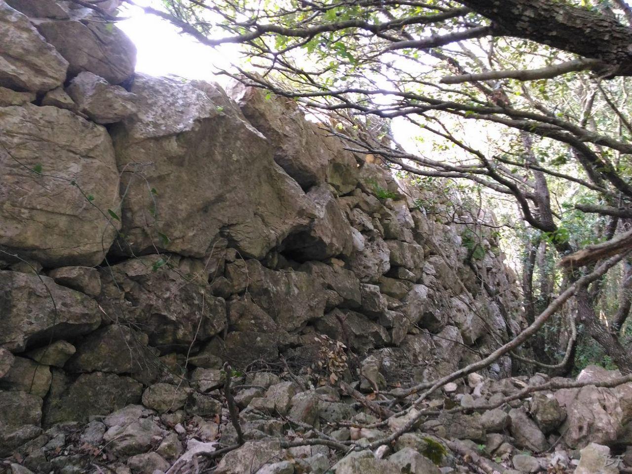 Circeii-Mura-Megalitiche-Poligonali-Latina-Lazio-Italia-8