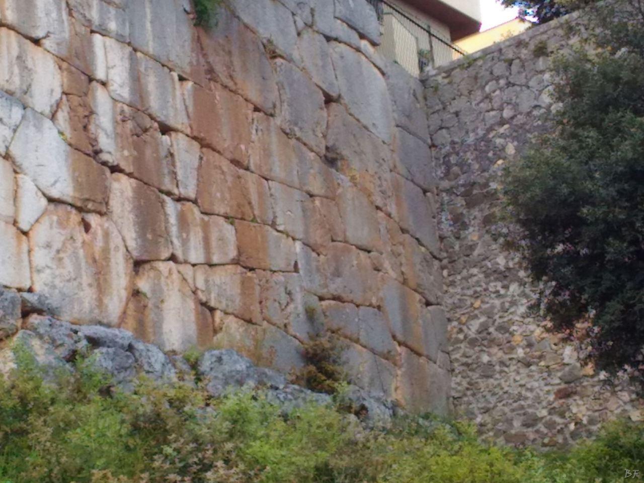 Cora-Mura-Poligonali-Megalitiche-Cori-Latina-Lazio-Italia-12