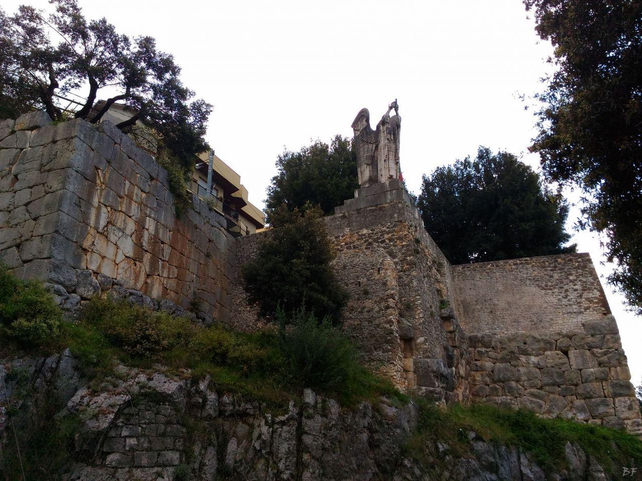 Cora-Mura-Poligonali-Megalitiche-Cori-Latina-Lazio-Italia-13