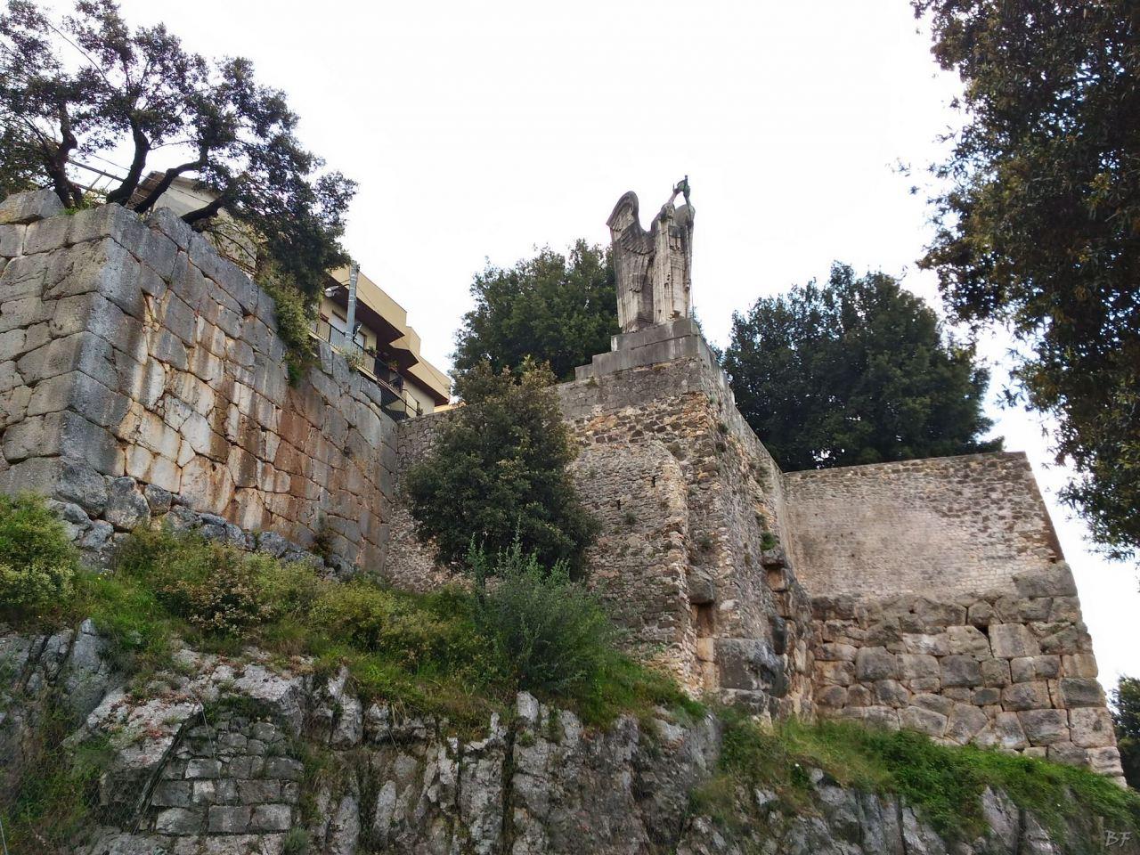Cora-Mura-Poligonali-Megalitiche-Cori-Latina-Lazio-Italia-14