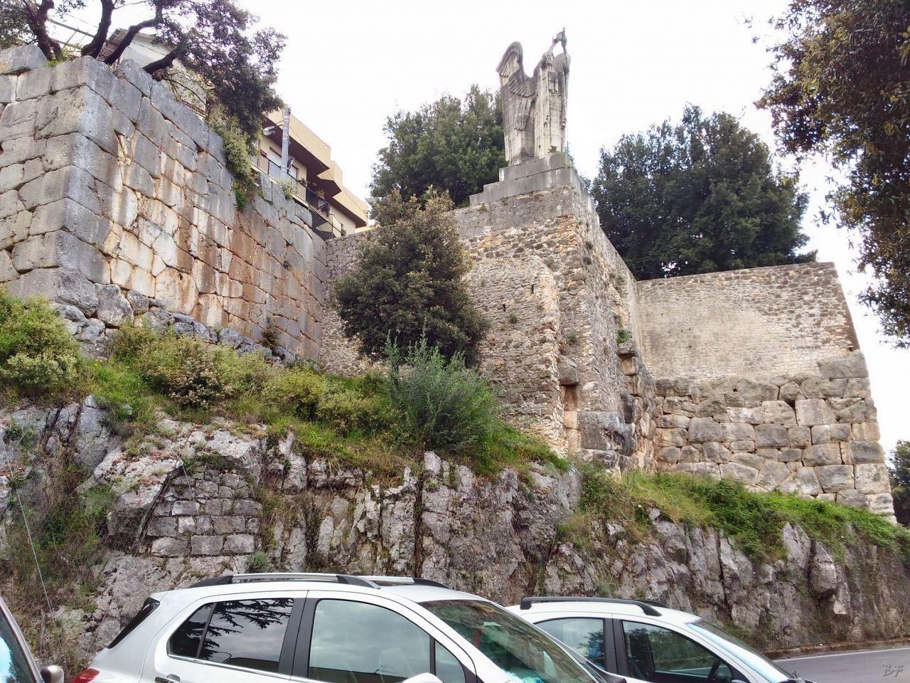 Cora-Mura-Poligonali-Megalitiche-Cori-Latina-Lazio-Italia-15