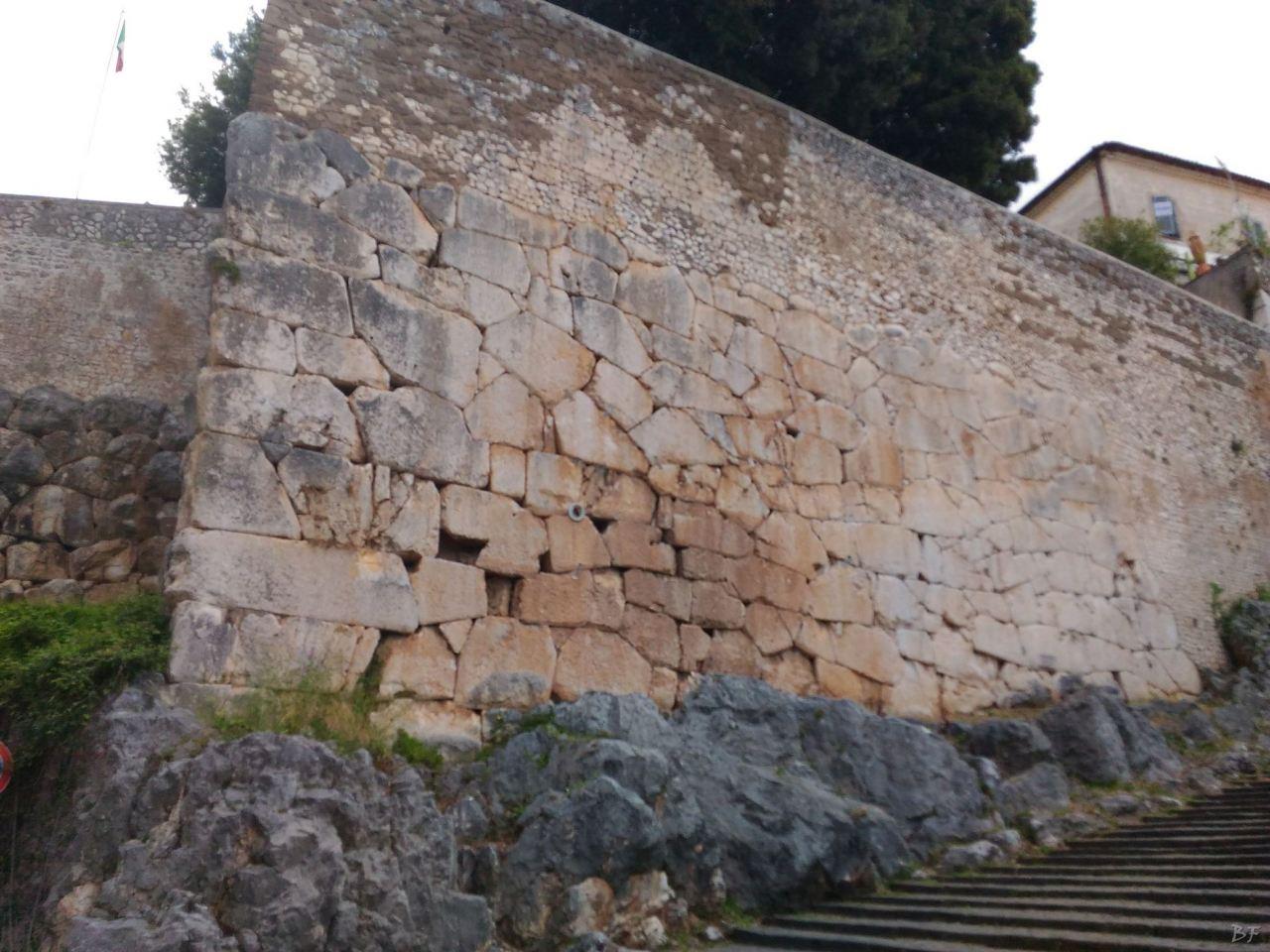 Cora-Mura-Poligonali-Megalitiche-Cori-Latina-Lazio-Italia-4
