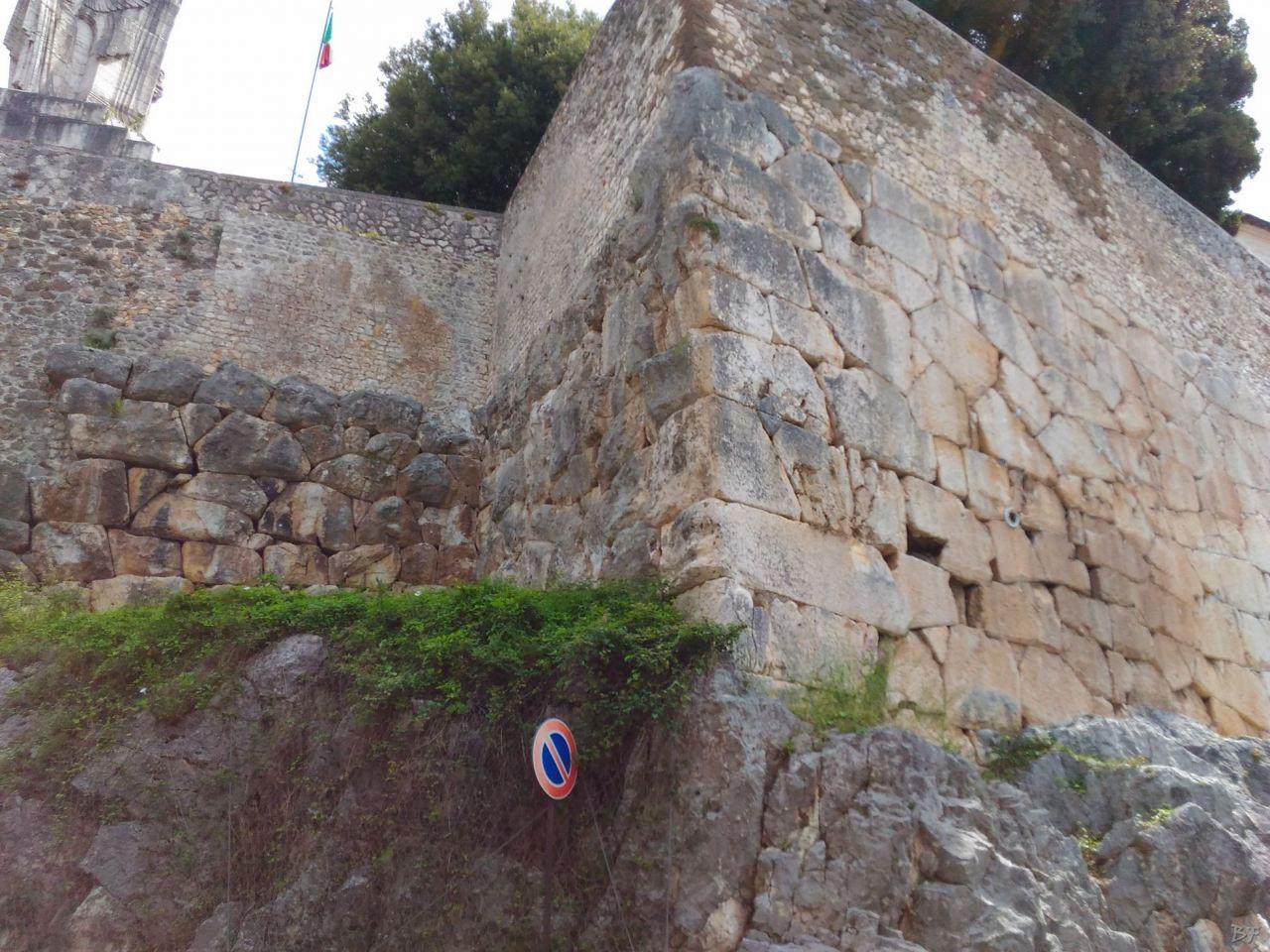 Cora-Mura-Poligonali-Megalitiche-Cori-Latina-Lazio-Italia-6