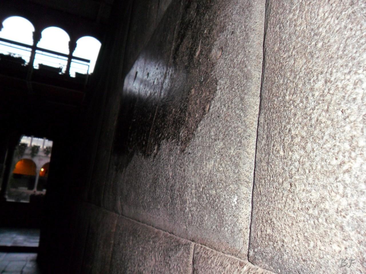 Mura-Poligonali-Megaliti-Tempio-Coricancha-Cusco-Perù-11