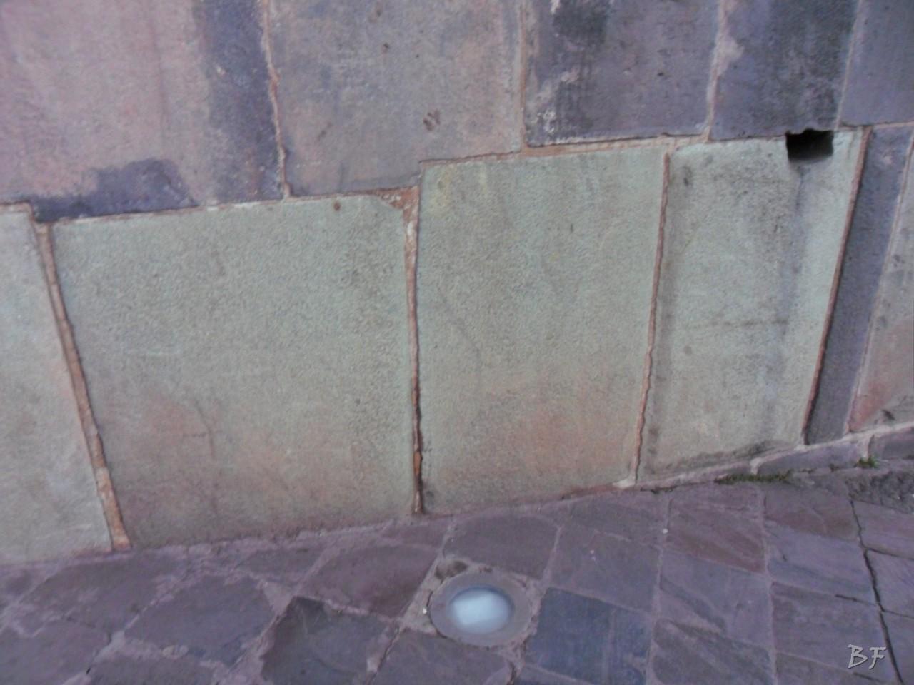 Mura-Poligonali-Megaliti-Tempio-Coricancha-Cusco-Perù-12