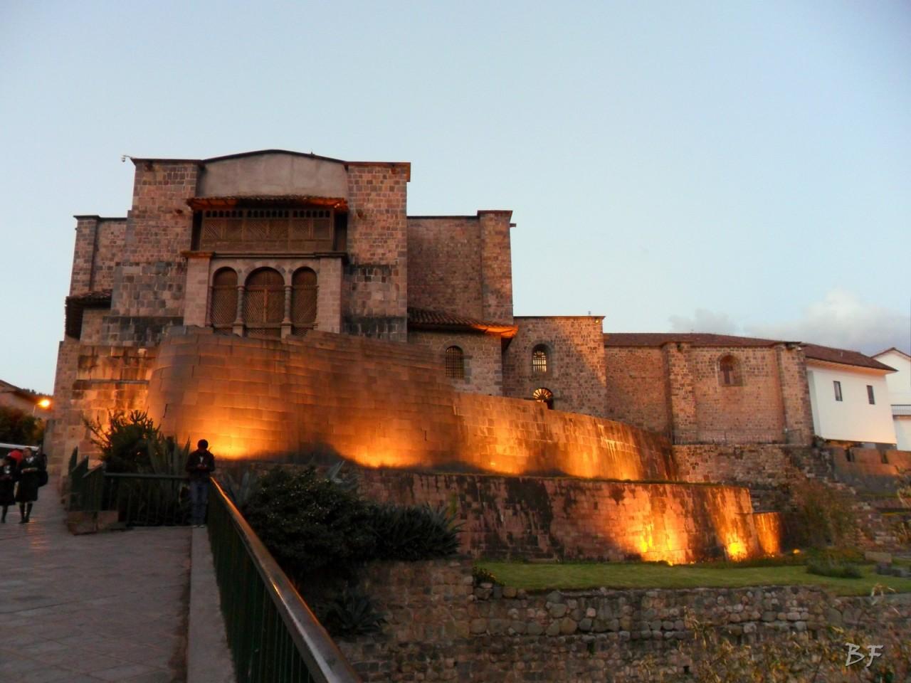Mura-Poligonali-Megaliti-Tempio-Coricancha-Cusco-Perù-13