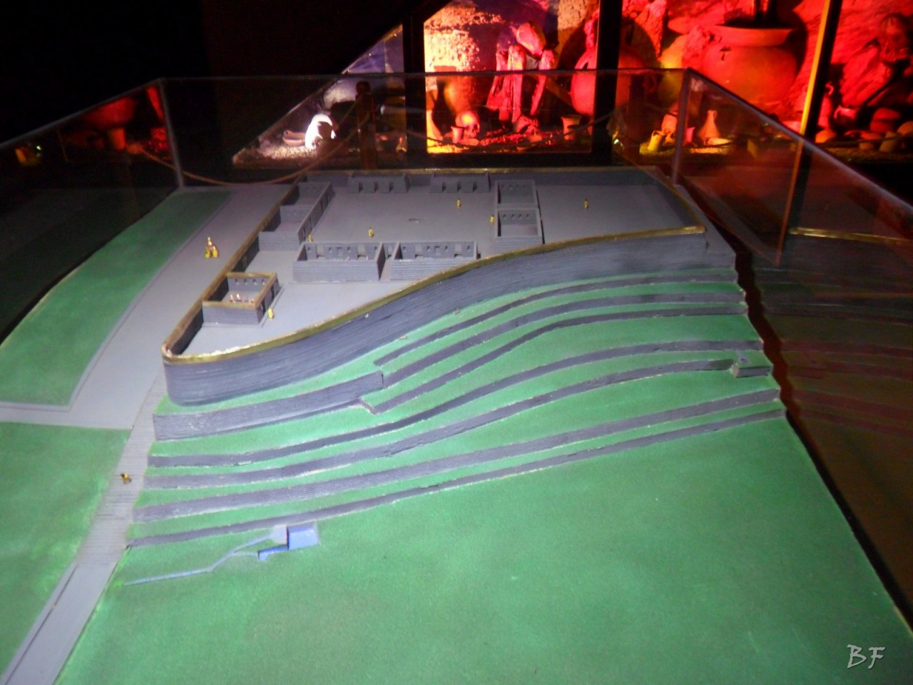 Mura-Poligonali-Megaliti-Tempio-Coricancha-Cusco-Perù-14