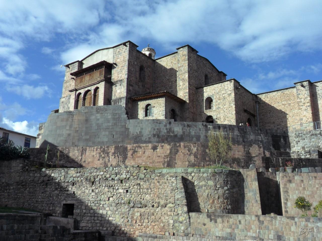 Mura-Poligonali-Megaliti-Tempio-Coricancha-Cusco-Perù-16