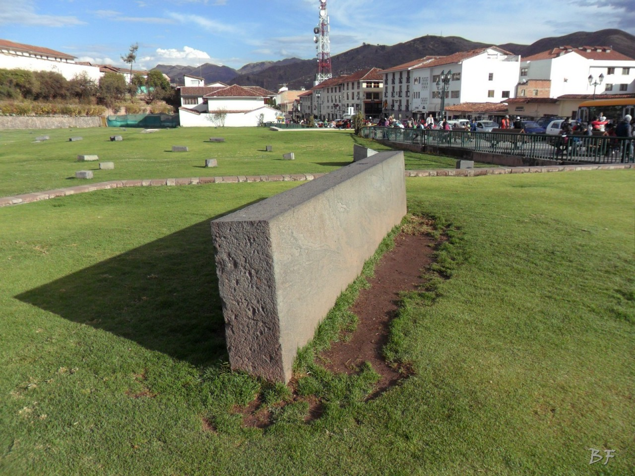 Mura-Poligonali-Megaliti-Tempio-Coricancha-Cusco-Perù-18