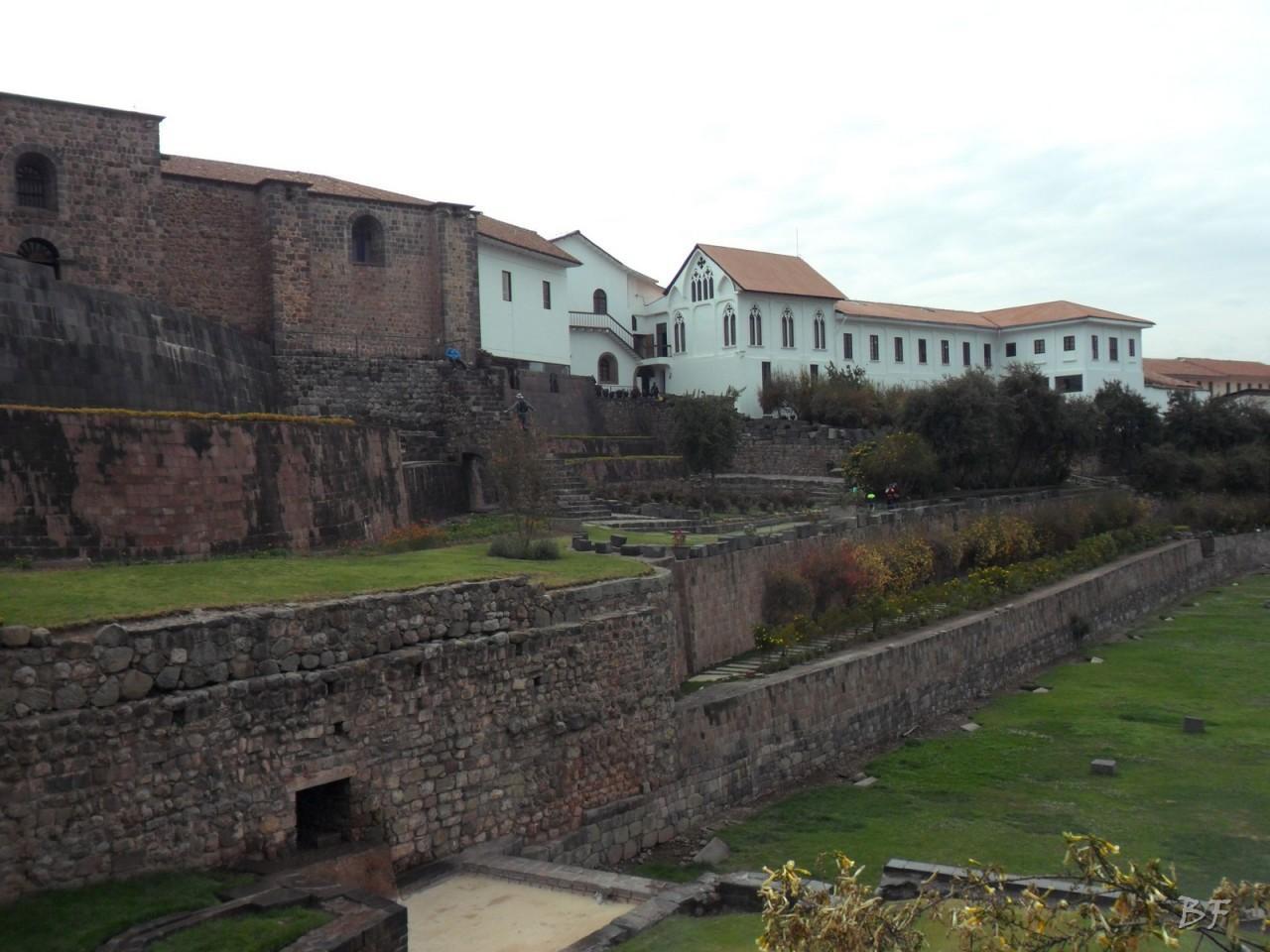 Mura-Poligonali-Megaliti-Tempio-Coricancha-Cusco-Perù-2