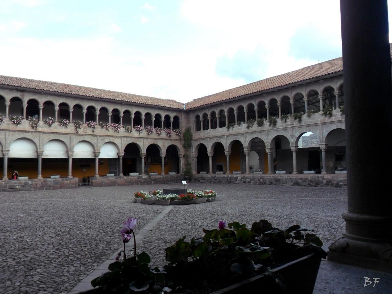 Mura-Poligonali-Megaliti-Tempio-Coricancha-Cusco-Perù-20