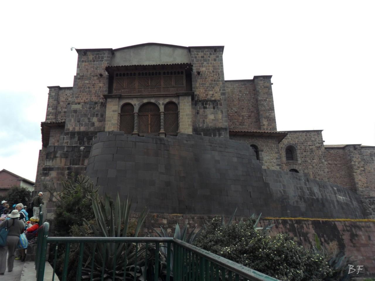 Mura-Poligonali-Megaliti-Tempio-Coricancha-Cusco-Perù-3