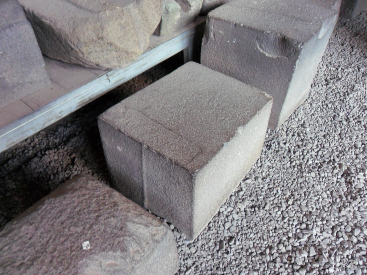 Mura-Poligonali-Megaliti-Tempio-Coricancha-Cusco-Perù-32