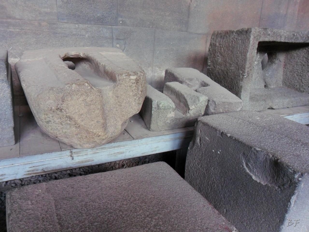 Mura-Poligonali-Megaliti-Tempio-Coricancha-Cusco-Perù-33
