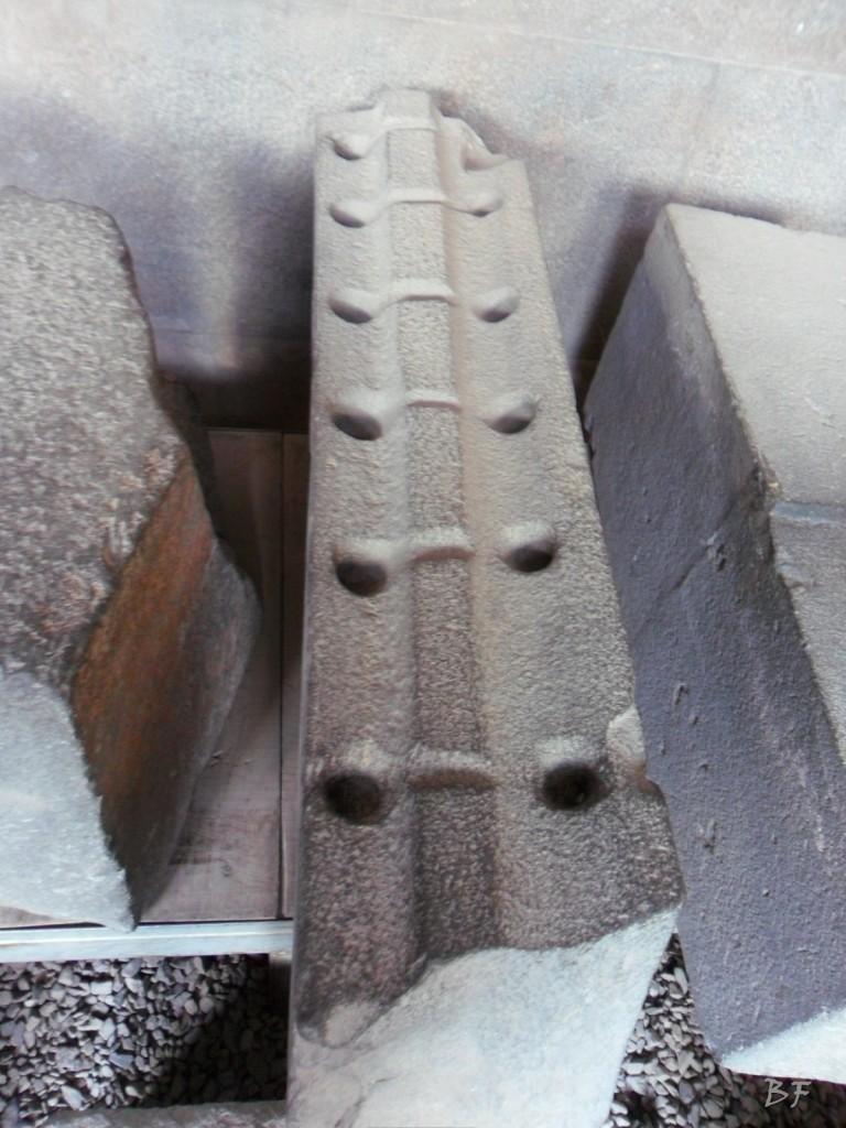 Mura-Poligonali-Megaliti-Tempio-Coricancha-Cusco-Perù-35