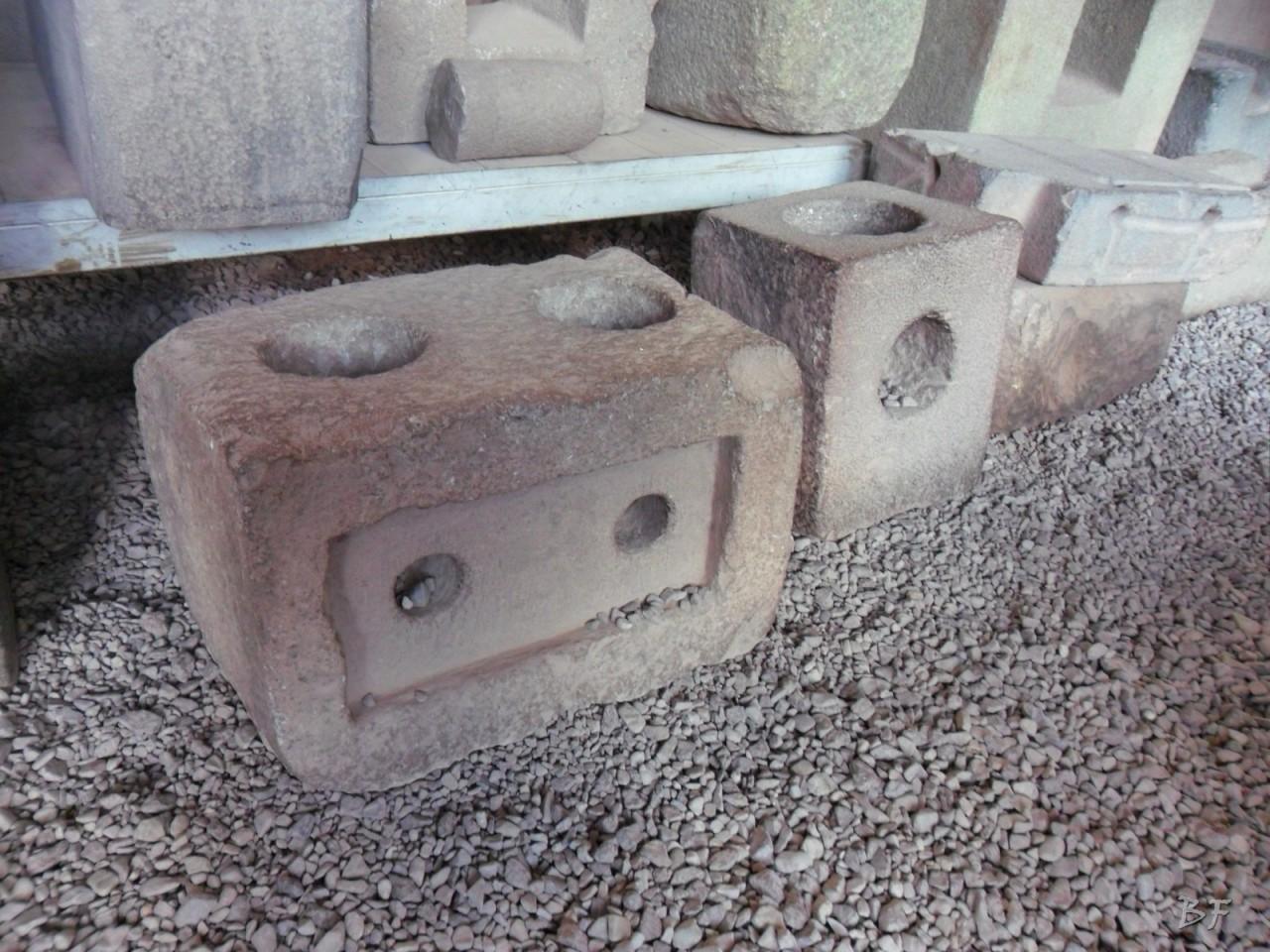 Mura-Poligonali-Megaliti-Tempio-Coricancha-Cusco-Perù-36