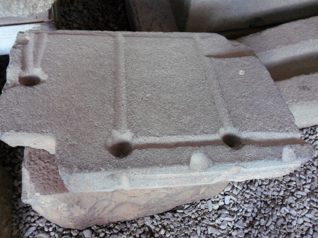 Mura-Poligonali-Megaliti-Tempio-Coricancha-Cusco-Perù-38