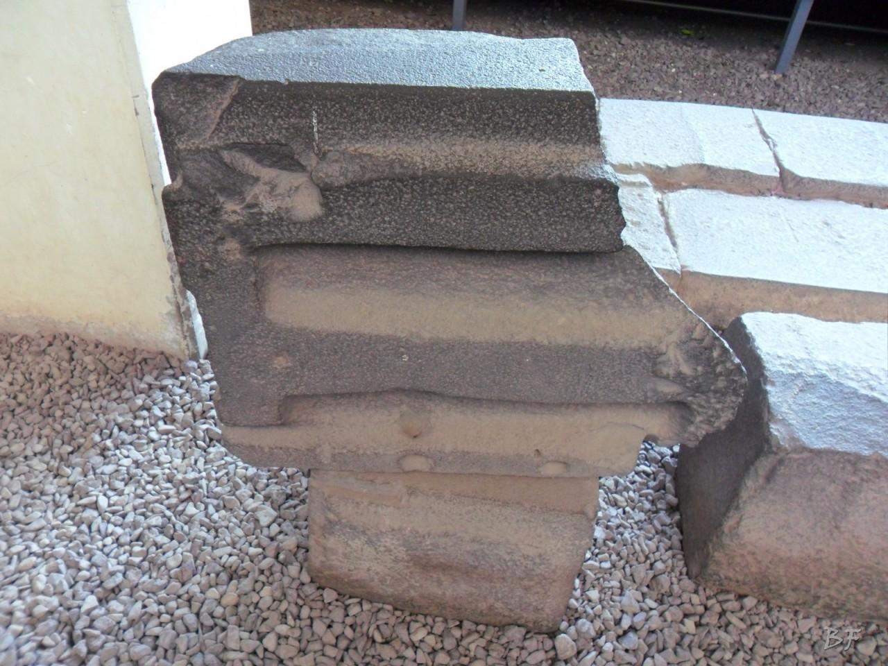Mura-Poligonali-Megaliti-Tempio-Coricancha-Cusco-Perù-40