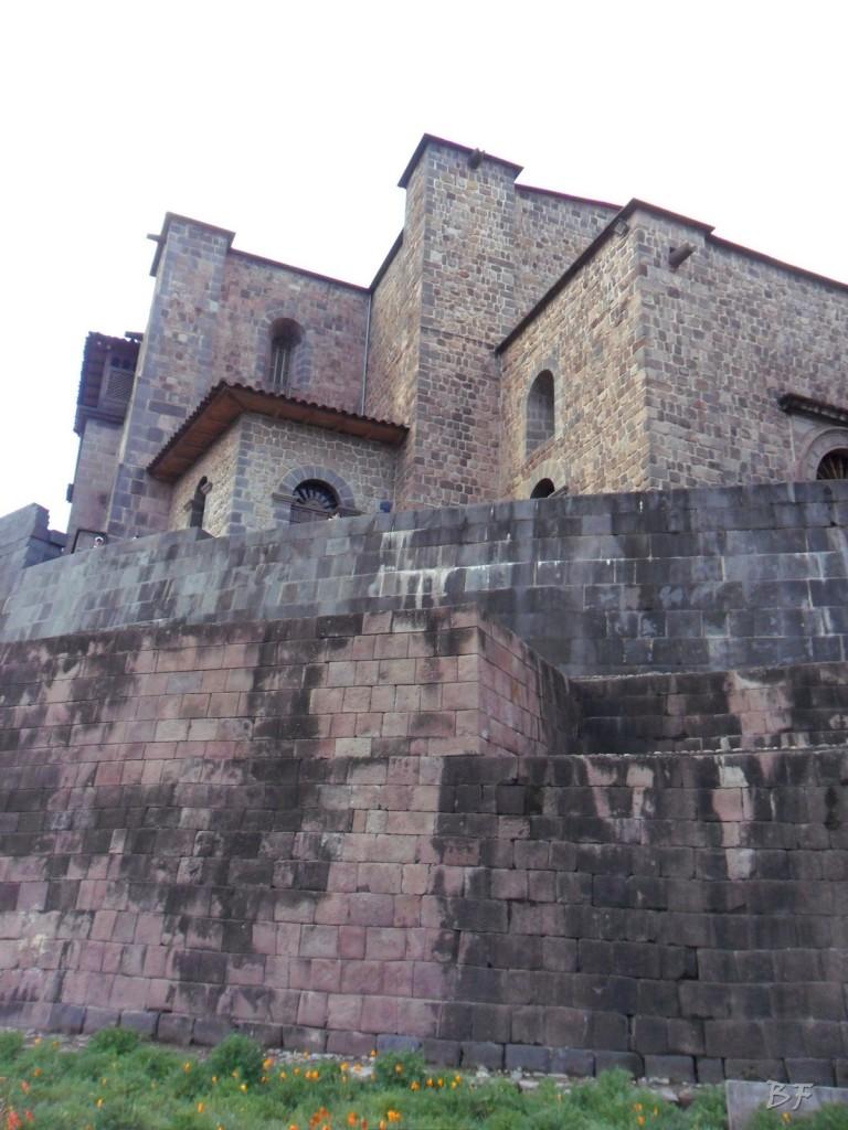 Mura-Poligonali-Megaliti-Tempio-Coricancha-Cusco-Perù-46