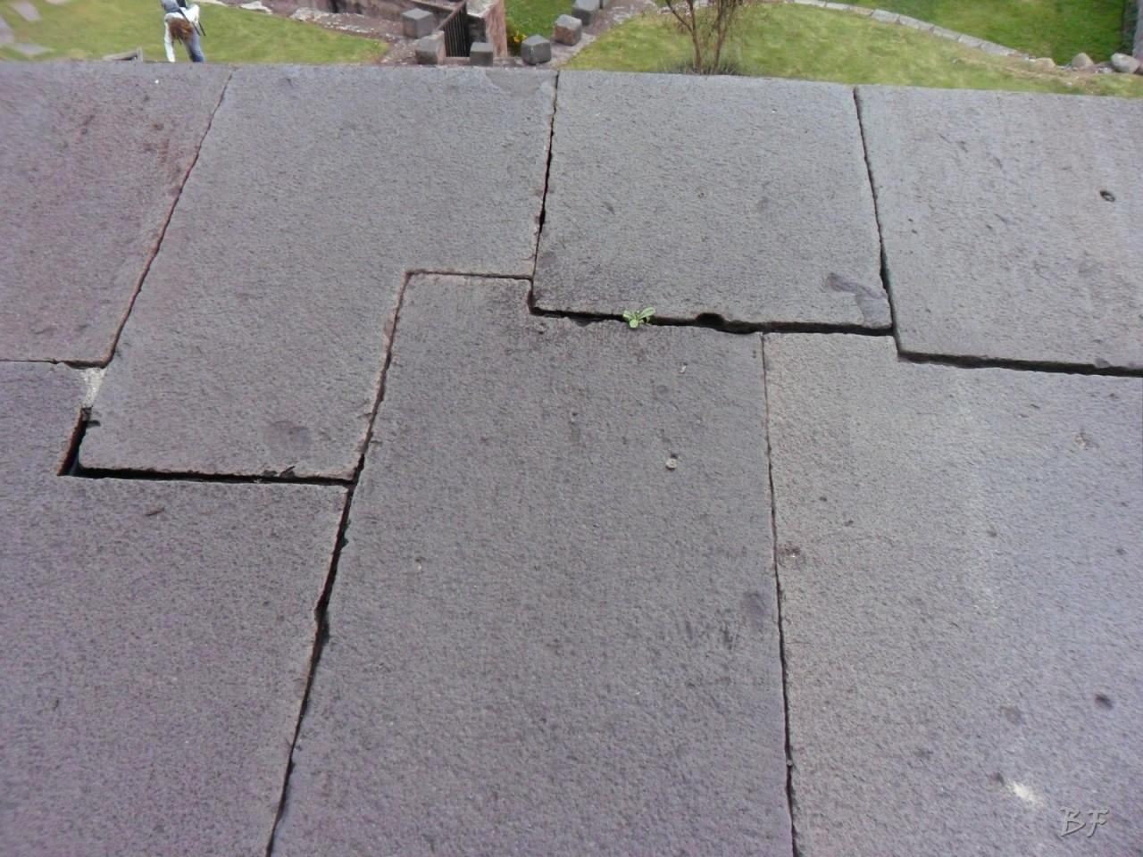 Mura-Poligonali-Megaliti-Tempio-Coricancha-Cusco-Perù-49