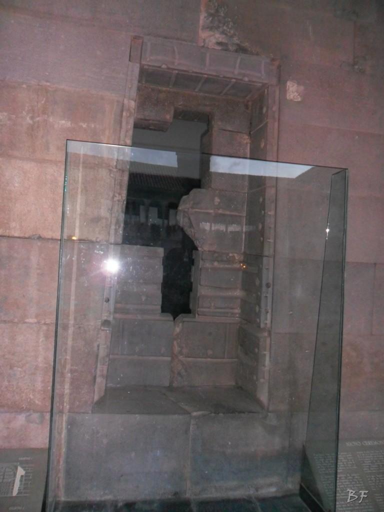 Mura-Poligonali-Megaliti-Tempio-Coricancha-Cusco-Perù-58