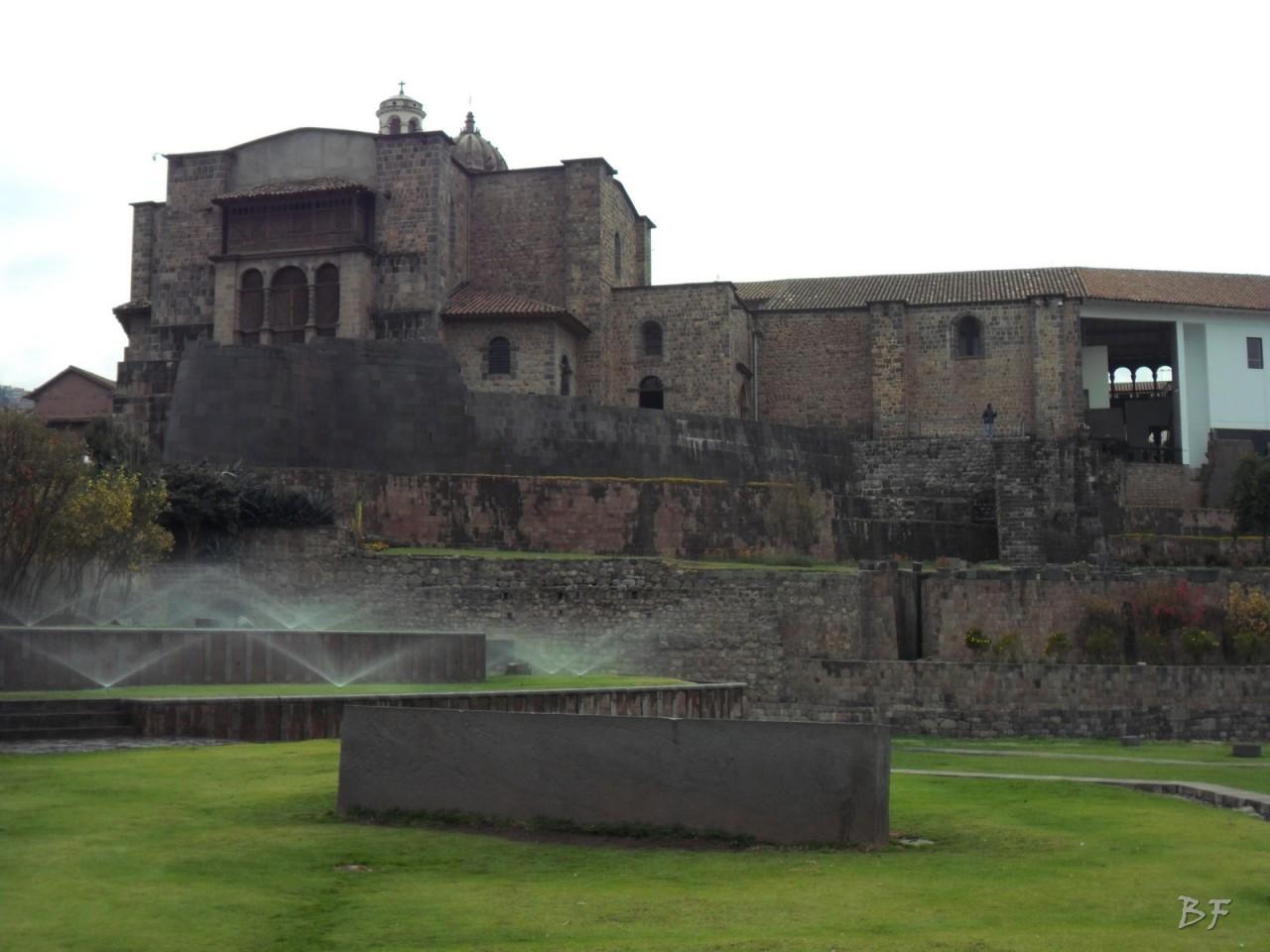 Mura-Poligonali-Megaliti-Tempio-Coricancha-Cusco-Perù-61
