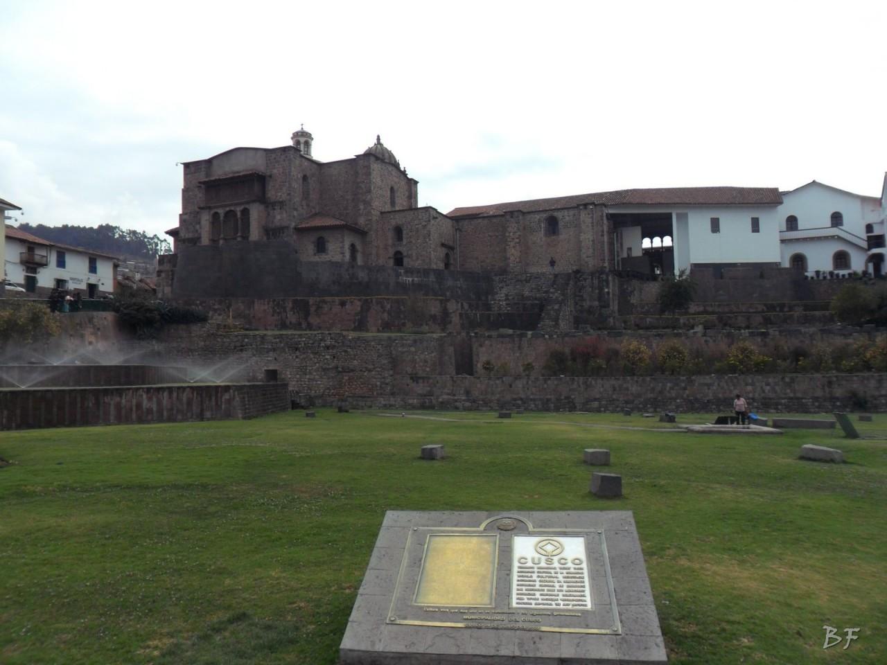 Mura-Poligonali-Megaliti-Tempio-Coricancha-Cusco-Perù-64