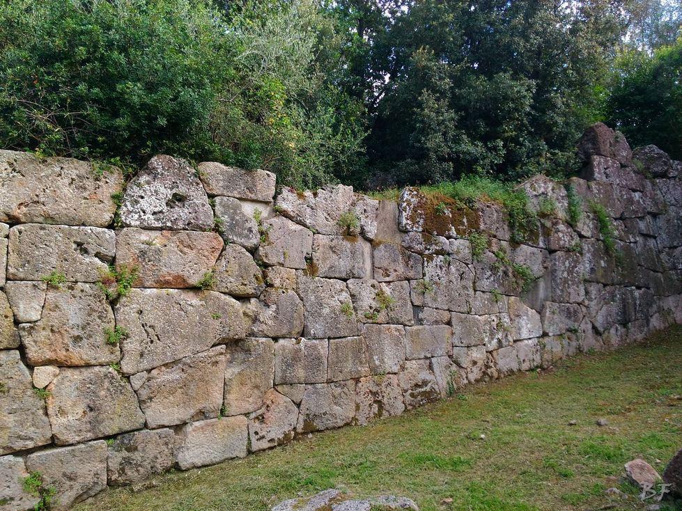 Cosa-Mura-Megalitiche-Ansedonia-Grosseto-Toscana-Italia-11