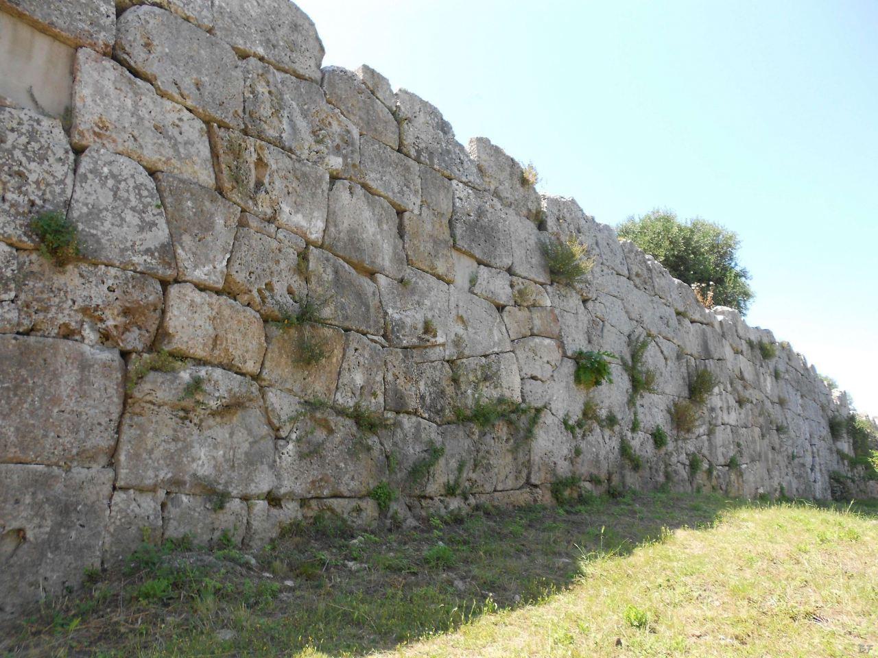 Cosa-Mura-Megalitiche-Ansedonia-Grosseto-Toscana-Italia-13