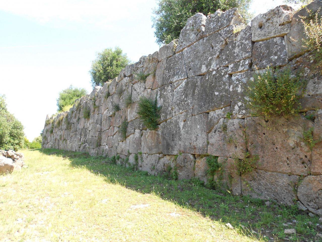 Cosa-Mura-Megalitiche-Ansedonia-Grosseto-Toscana-Italia-17