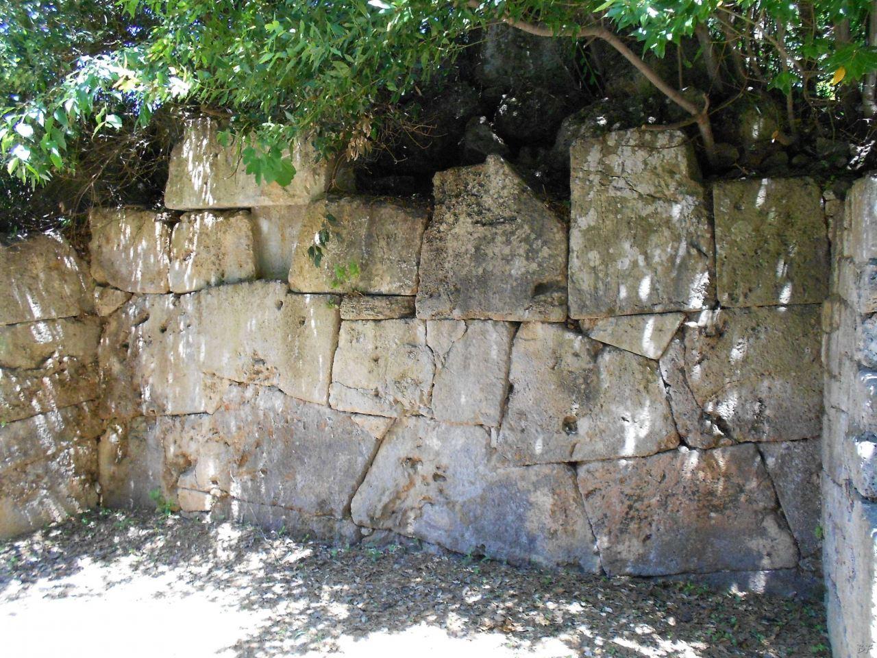Cosa-Mura-Megalitiche-Ansedonia-Grosseto-Toscana-Italia-19