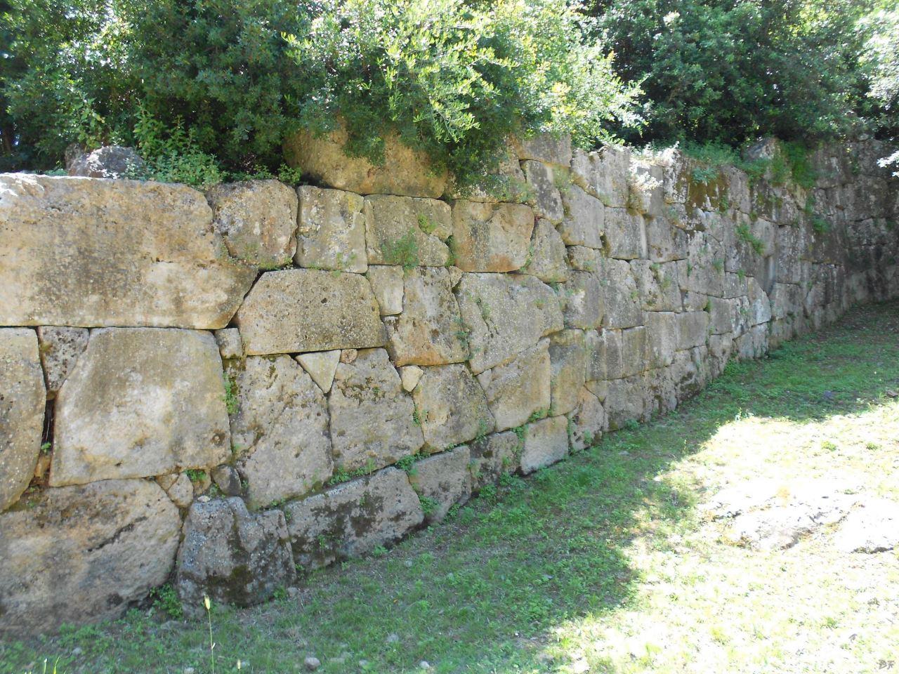 Cosa-Mura-Megalitiche-Ansedonia-Grosseto-Toscana-Italia-21