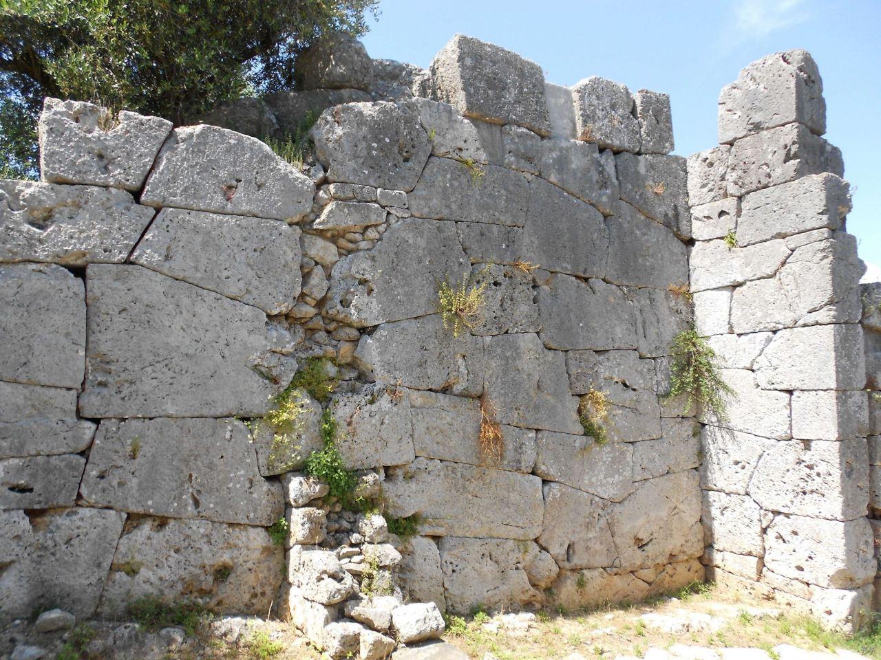 Cosa-Mura-Megalitiche-Ansedonia-Grosseto-Toscana-Italia-24