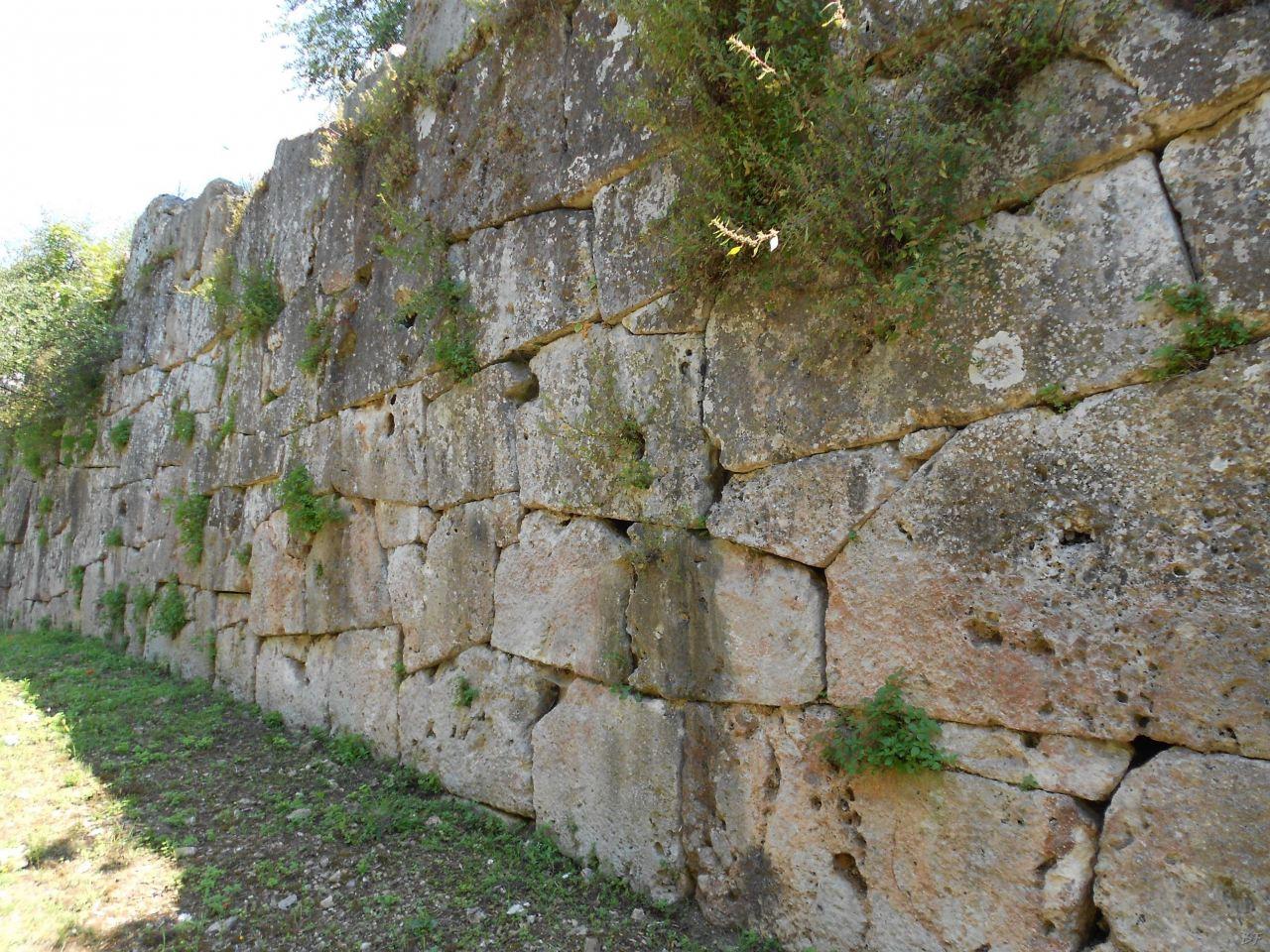 Cosa-Mura-Megalitiche-Ansedonia-Grosseto-Toscana-Italia-25