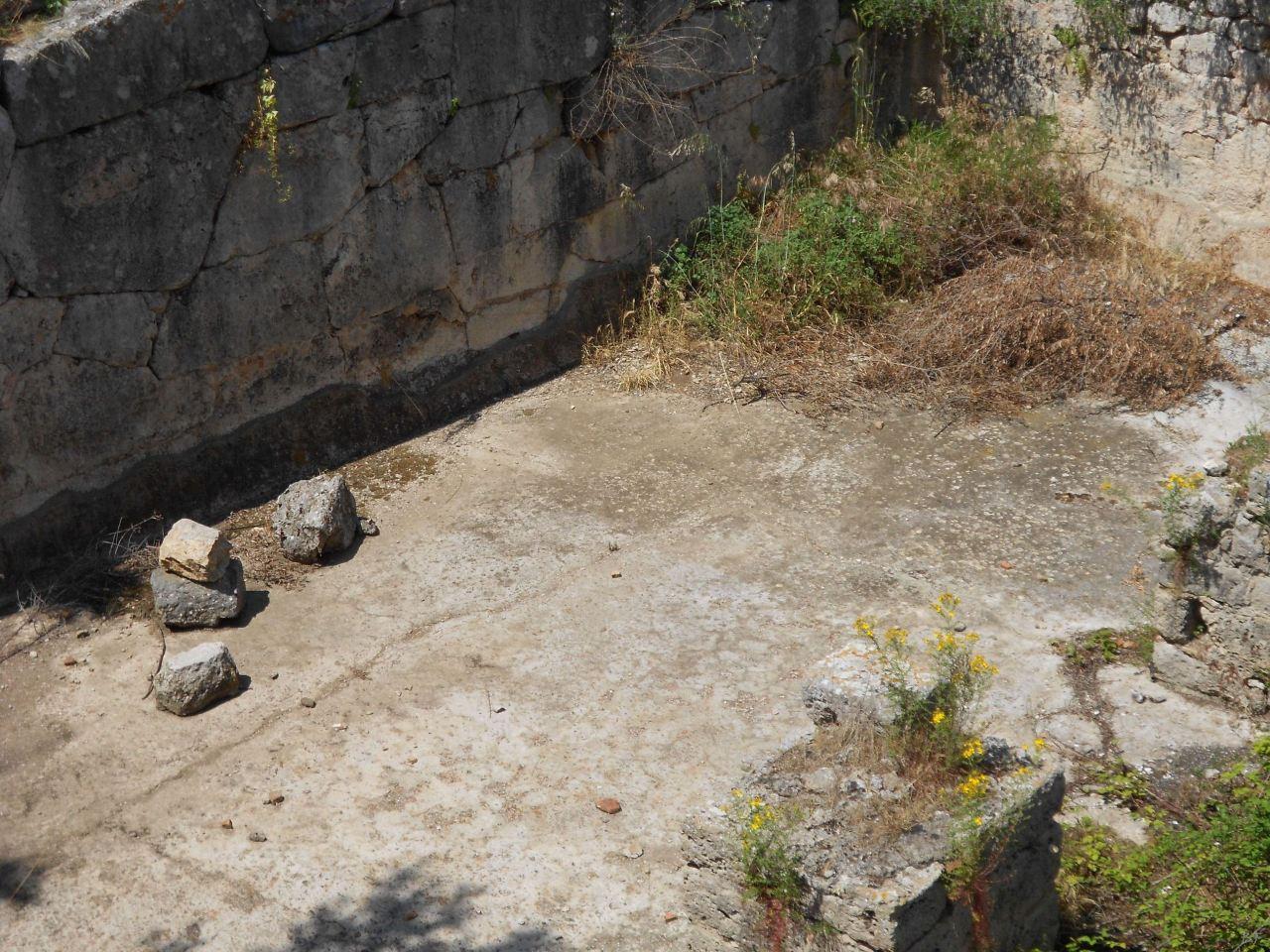Cosa-Mura-Megalitiche-Ansedonia-Grosseto-Toscana-Italia-28