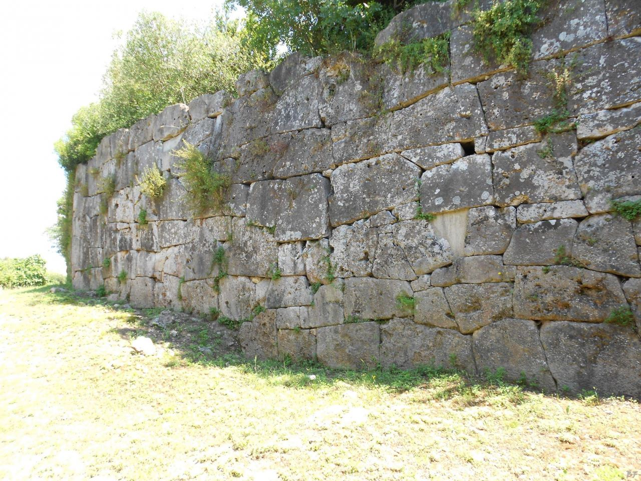 Cosa-Mura-Megalitiche-Ansedonia-Grosseto-Toscana-Italia-29